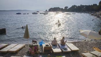Chorvati doufají v milion českých turistů. Jsou až nebezpečně bezstarostní, říká konzul