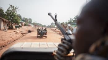 Ruští žoldáci vraždí a znásilňují civilisty ve Středoafrické republice, odkrývá CNN