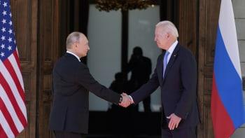 Putin se s Bidenem dohodl na návratu velvyslanců do Moskvy a Washingtonu
