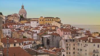 Lisabon se kvůli covidu uzavírá. Jak a kdy mohou turisté město navštívit?