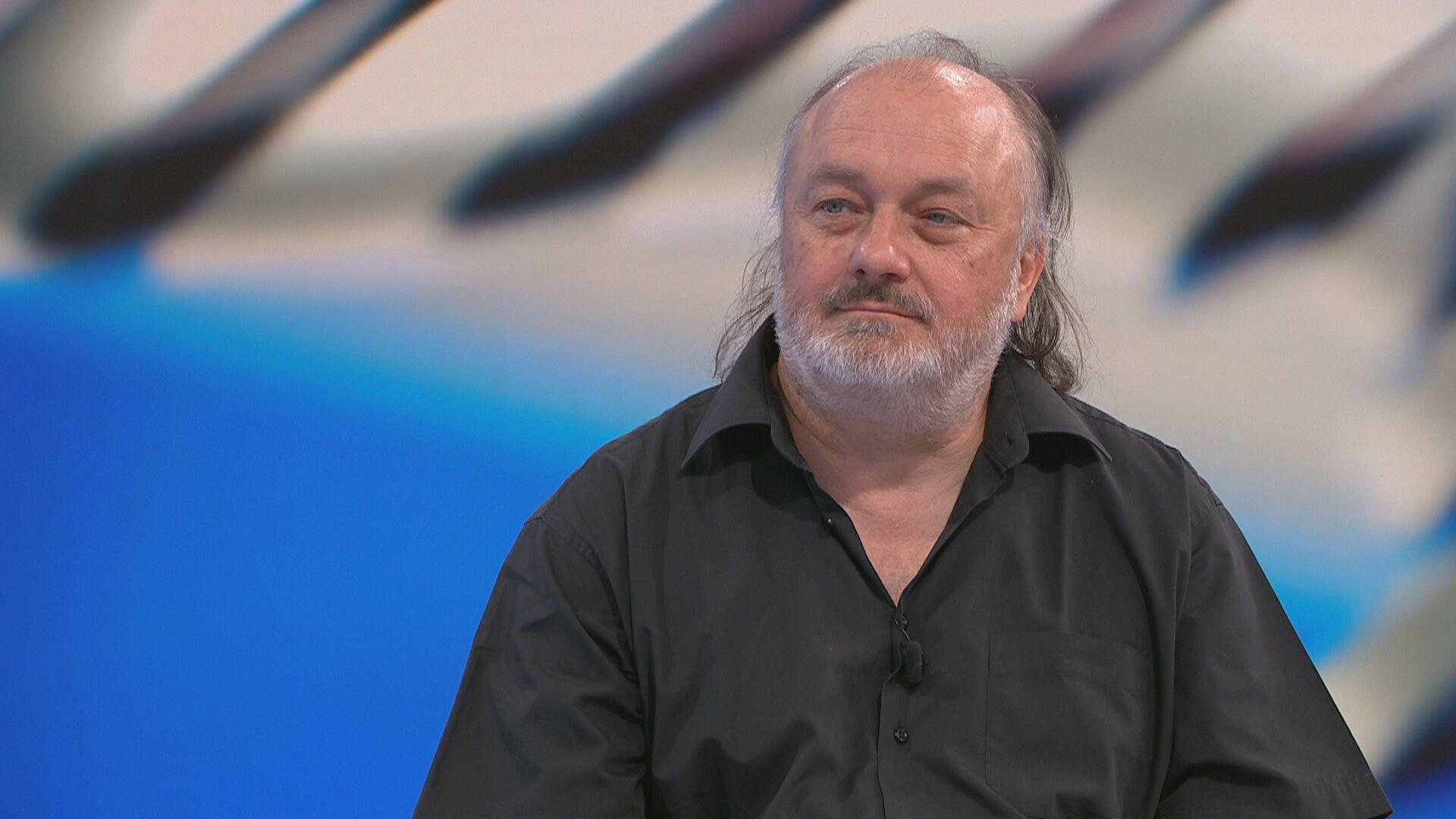 Ladislav Jakl, ředitel Centra společenských studií Institutu Václava Klause