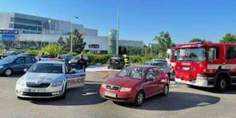 Policisté zjišťují další okolnosti.
