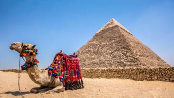 Covid cestovní seriál: Přísný sever Afriky. Co potřebujete do Egypta, Maroka či Tuniska?