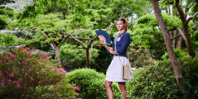 Kolekci připravila módní návrhářka Zuzana Osako ve spolupráci s dalšími sportovci a společností ALPINE PRO.
