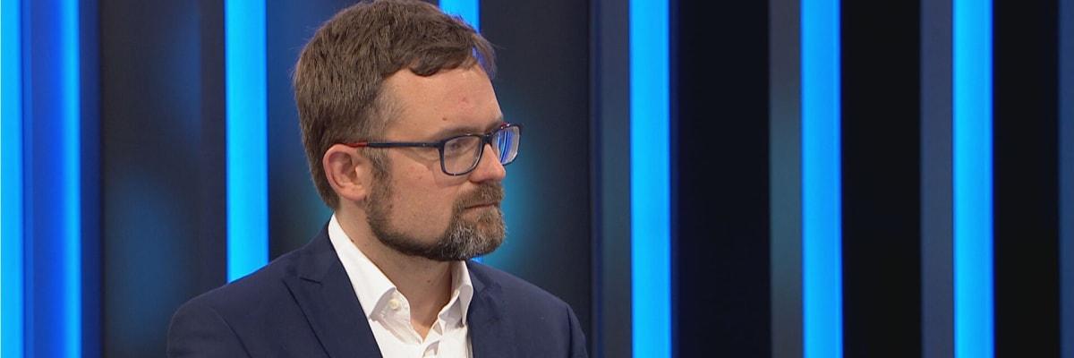 Smrt muže v Teplicích: Česko se musí v Evropě zodpovídat, má jasno Pirát Peksa
