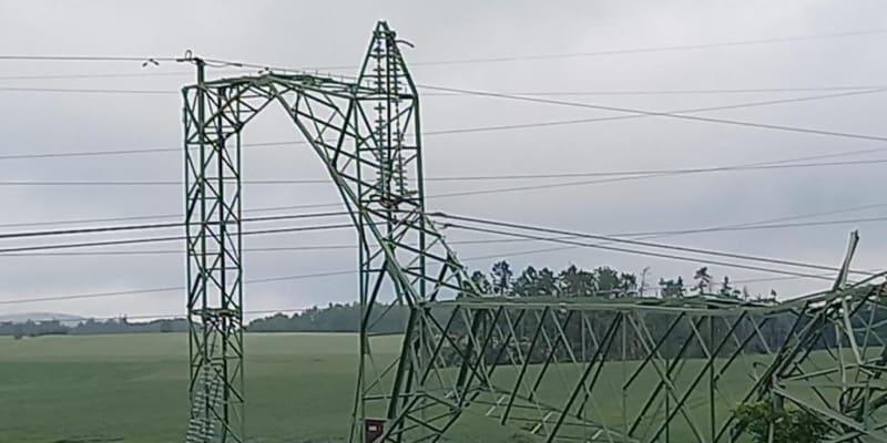 Temelín je největší výrobce elektřiny v zemi, kryje zhruba pětinu domácí spotřeby.