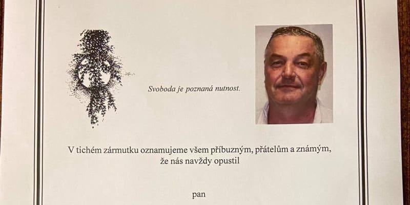 Oblíbený lékař z Nemocnice TGM Hodonín zemřel v sobotu po vážné nemoci.