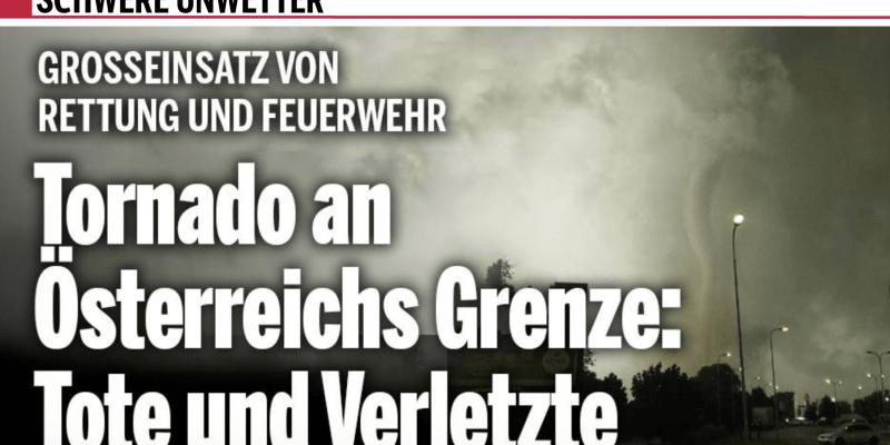 Zpravodajství rakouského deníku OE24.at