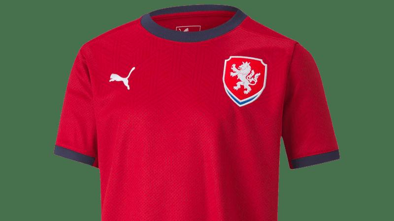 Soutěžte se Showtimem o dresy české reprezentace