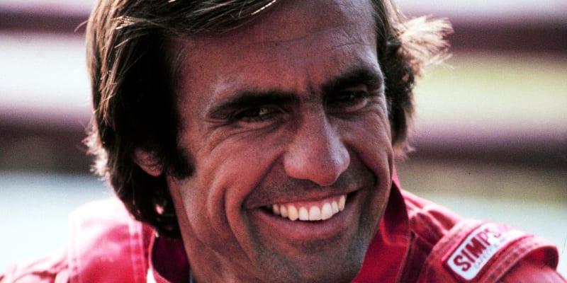 """Když měl svůj den, byl neporazitelný, říkali o něm konkurenti i odborníci. Carlos """"Lole"""" Reutemann dnes svůj poslední závod prohrál."""