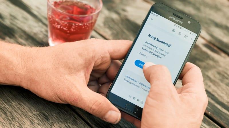 Ordinace v mobilu i zdravější planeta: Jak nám sítě budoucnosti již brzy změní životy