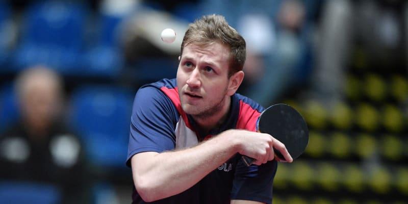 Stolní tenista Pavel Širuček byl před zahájením letních olympijských her v Tokiu pozitivně testován na koronavirus.