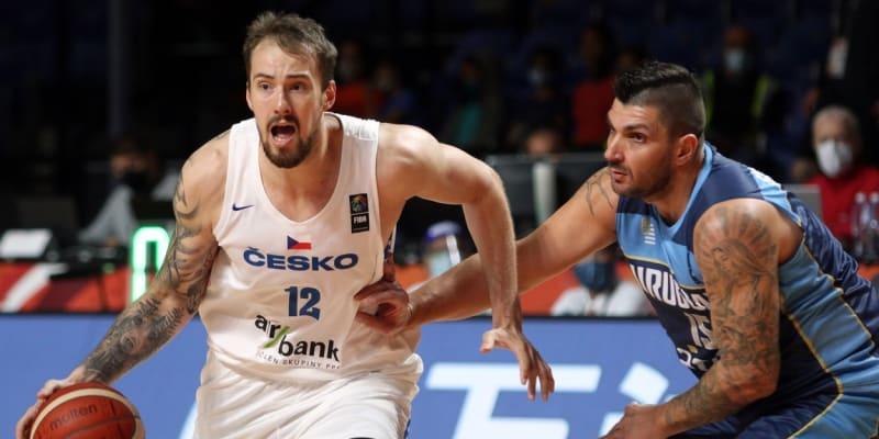 Ondřej Balvín je jednou z opor českého týmu.
