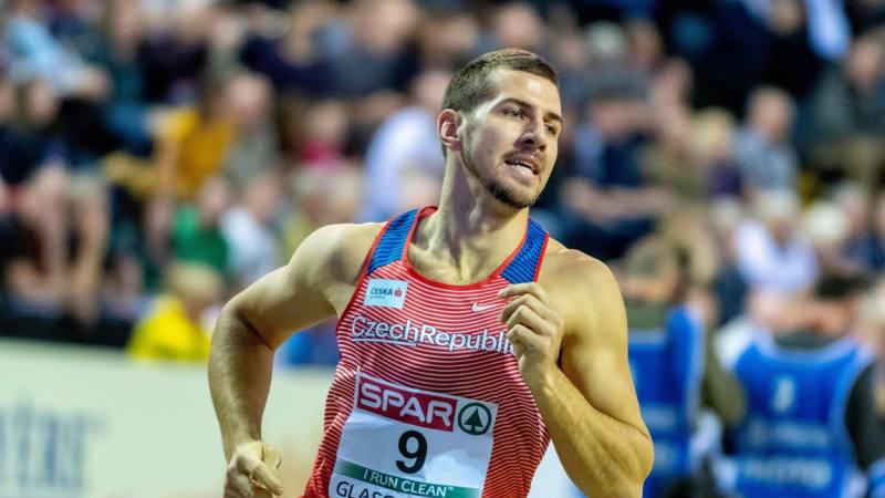 Češi na olympiádě: Jiří Sýkora chce ukázat český desetiboj na nejvyšších příčkách