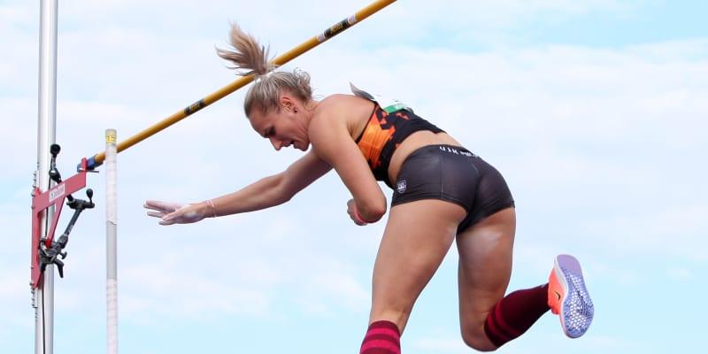Přiveze Romana Maláčová medaili?