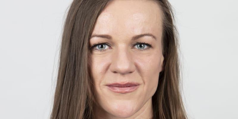 Simona Vrzalová