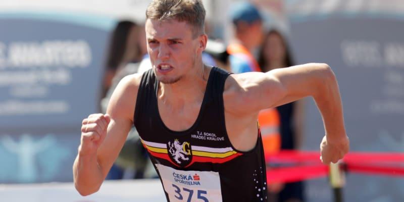 Vít Müller je český běžec.
