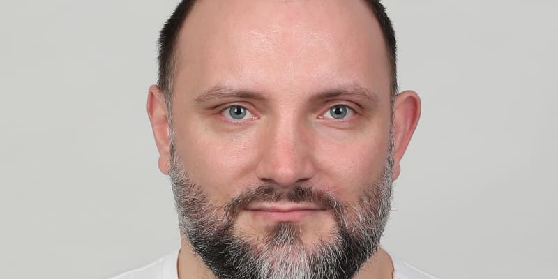 Jiří Orság je členem olympijské reprezentace.
