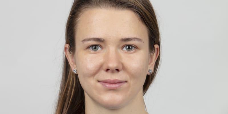 Tereza Hrochová běhá maratony.