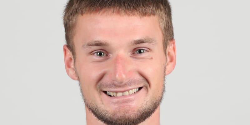 Michal Desenský odjel do Tokia.