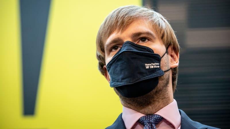 Úředník zrušil Vojtěchovi trvalý pobyt, případ řeší policie. Místní sepsali petici
