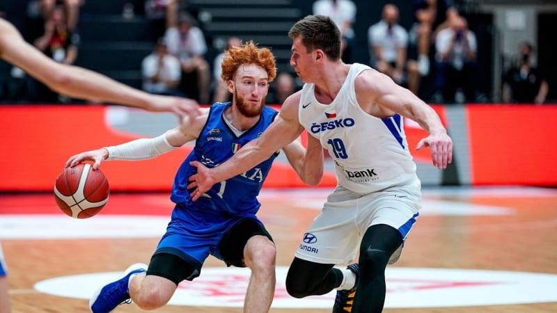 Češi na olympiádě: Ondřej Sehnal pomohl české reprezentaci k postupu do Tokia