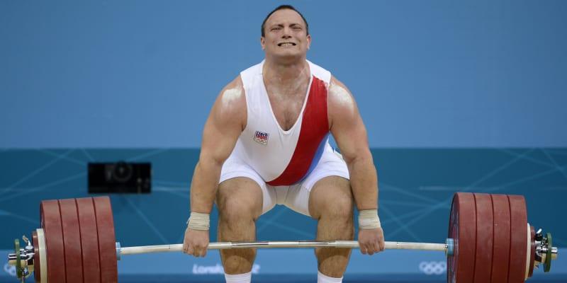Jiří Orság chce medaili.