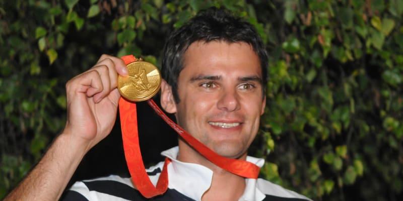 David Kostelecký zaznamenal největší úspěch kariéry před 13 let.