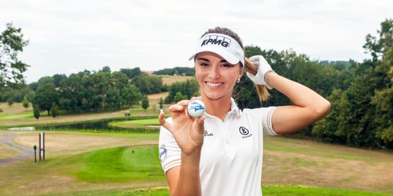 Na golfovém turnaji v Tokiu nebude patřit mezi favoritky, přesto se pokusí o senzaci.