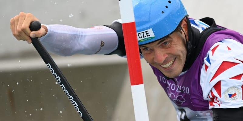 Lukáš Rohan zazářil a vybojoval první medaili pro Českou republiku z olympiády v Tokiu.