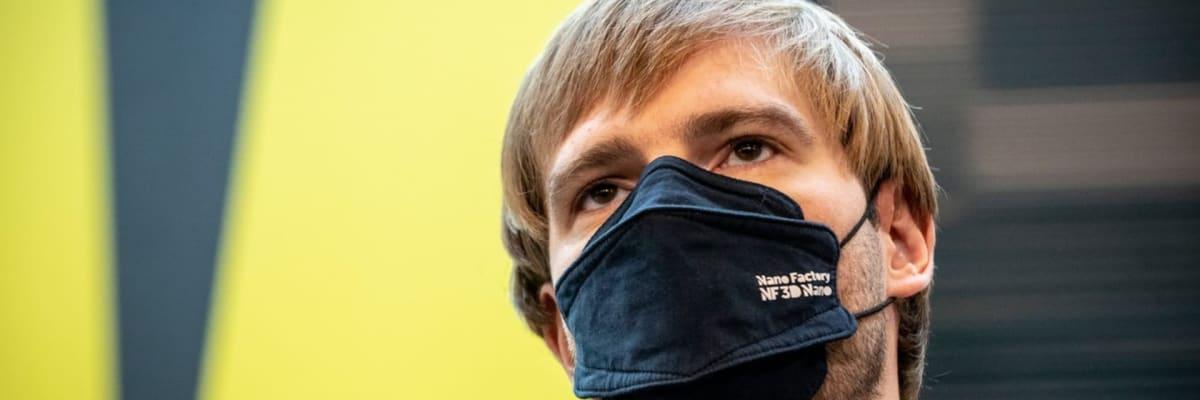 Život v Česku si bez respirátorů neumím představit, říká Vojtěch. Slibuje nápravu