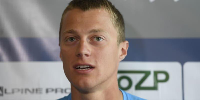 Radek Šlouf se kvalifikoval do Tokia s Josefem Dostálem na deblkajaku.