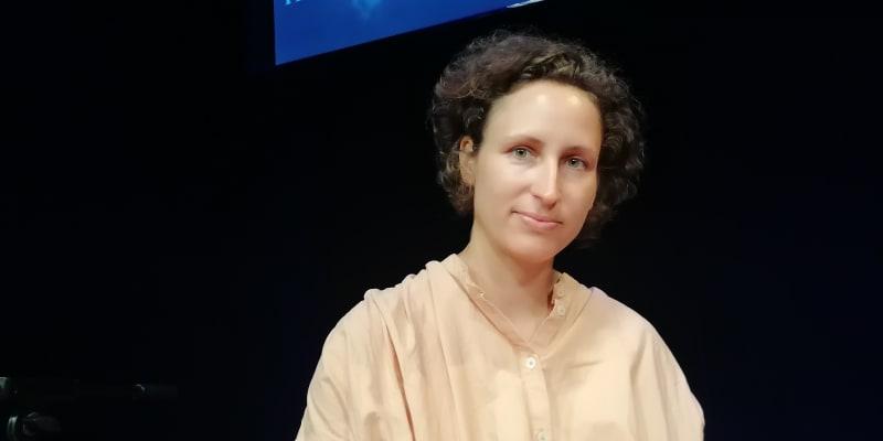 Měsíc autorského čtení. Slovenská spisovatelka Zuska Kepplová považuje češtinu za cizí jazyk s úplně jinou mentalitou, než jakou v sobě nese slovenština.