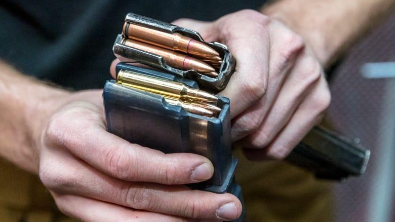 Zemanova ochranka čelí obvinění ze zpronevěry. Dva členové měli krást střelivo