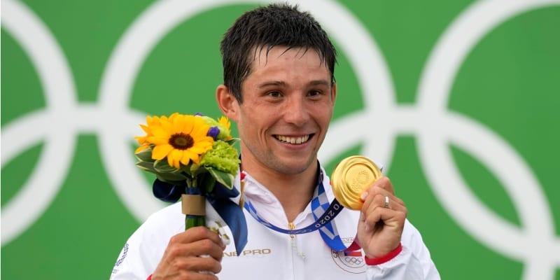 Jiří Prskavec vylepšil bronzový počin z Ria de Janeira.