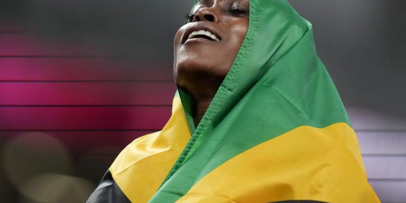 Jamajčanka zaběhla nejrychlejší olympijskou stovku v historii.