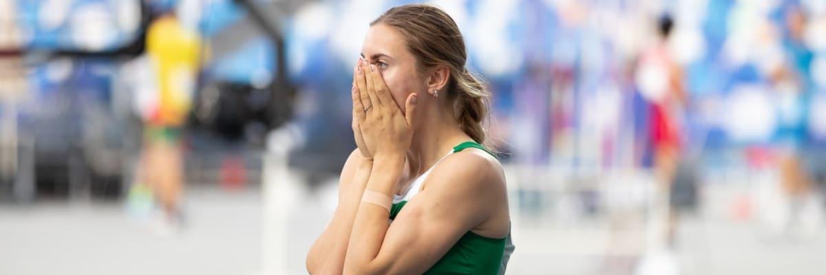 Tak končí případy sebevražd. Nahrávka zachytila vyhrožování běloruské běžkyni