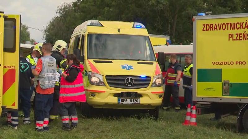 U dopravních nehod není místo pro improvizaci, často vše trénujeme, říká šéf záchranářů