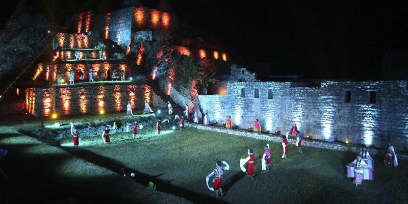 Machu Picchu se znovu otevřeno veřejnosti loni v listopadu.