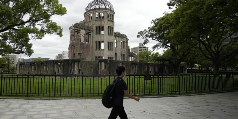 Ne všichni Japonci vědí, že původní budovu Atomového dómu projektoval český architekt Jan Letzel.