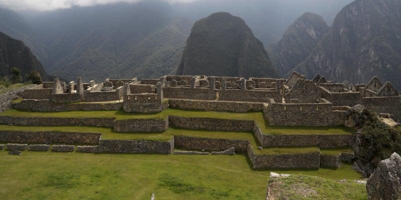 Machu Picchu bylo pravděpodobně královským velkostatkem a kultovním centrem, které nechal vybudovat incký vládce Pachacútec Yupanqui.