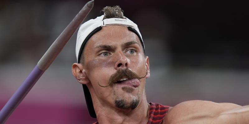 Adam Sebastian Helcelet nepotřeboval na olympijských hrách v Tokiu vybojovat medaili na to, aby se proslavil ve světě.