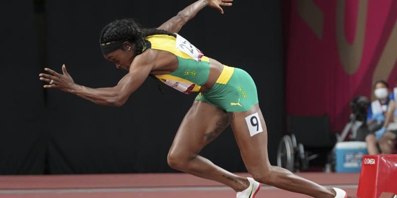 Jamajčanka Elaine Thompsonová-Herahová obhájila vítězství z Ria jak v běhu na 100 metrů, tak i na dvojnásobné trati. Její časy byly fantastické, přestože ji dlouho trápily zdravotní problémy. A třeba na stovce byla ještě nedávno až jamajskou trojkou.
