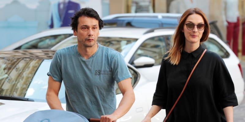 Pavel Liška a Barbora Poláková už netvoří pár.