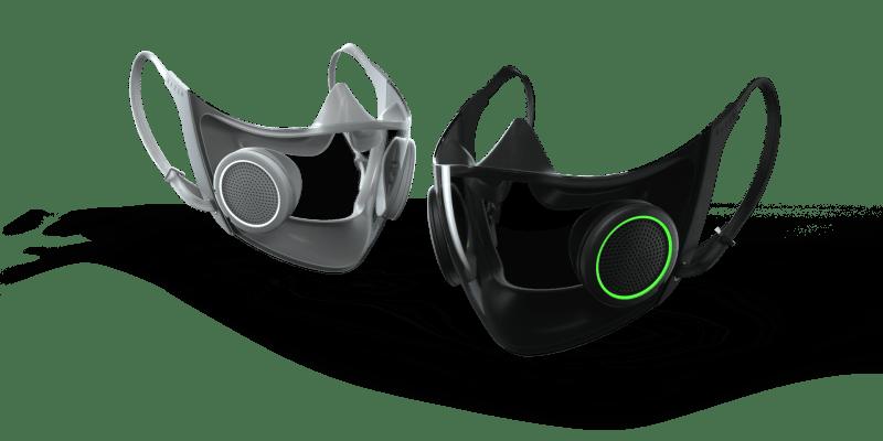Moderní respirátory mají ještě projít několika designovými změnami.