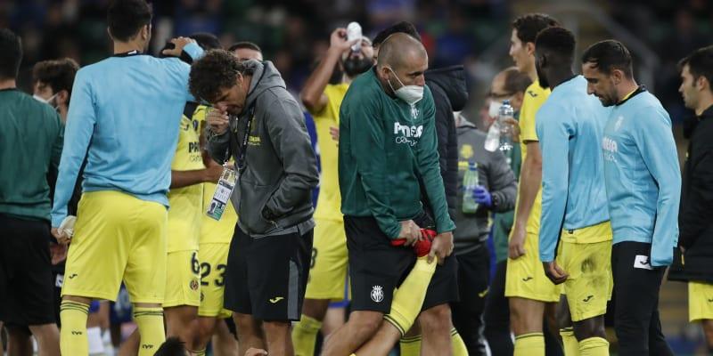 Chelsea bere Superpohár, Villareal porazila na penalty.