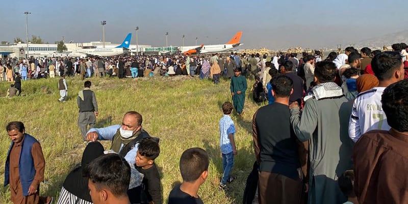 Kábulské letiště