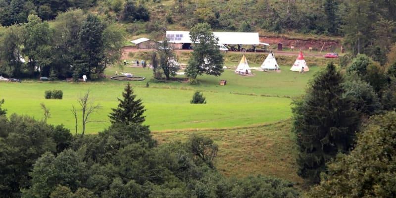 K tragické nehodě došlo na indiánském stanovém táboře na Slovensku.