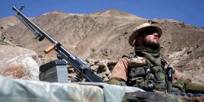 Působení české armády se měnilo od polní nemocnice po výcvik afghánských vojáků.