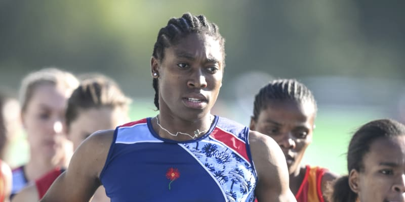Semeyová se pokoušela probojovat na olympiádu v Tokiu na trati 5000 metrů. Nesplnila ale limit.